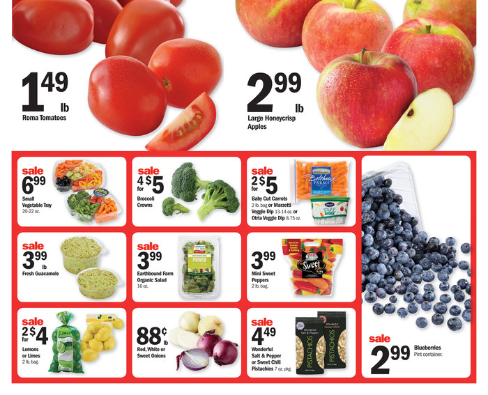 meijer weekly ad jan 31 2016