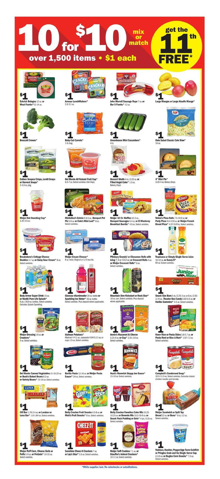 meijer weekly ad jul 14 2019