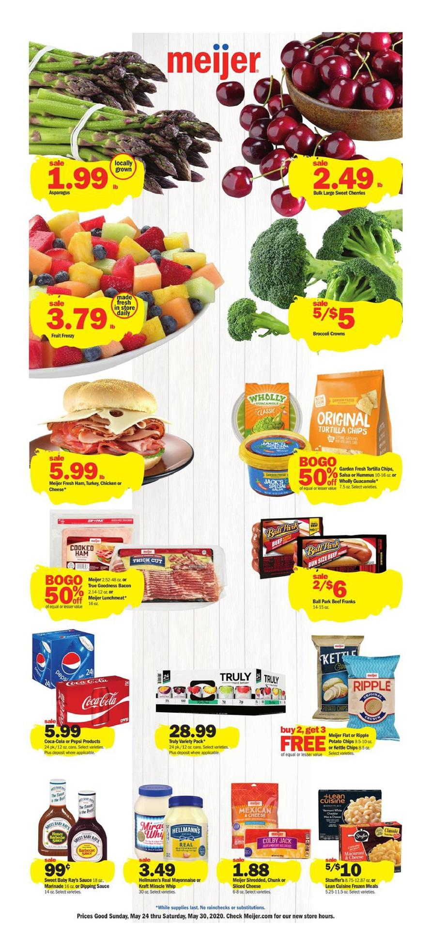 meijer weekly ad may 24 2020