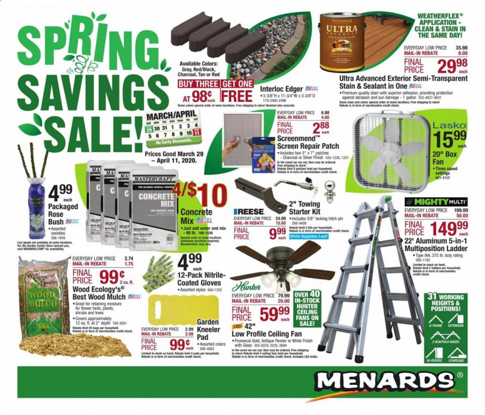 menards ad mar 29 apr 11 2020