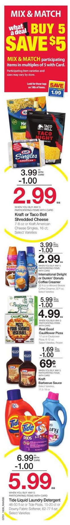 ralphs weekly ad aug 14 2019