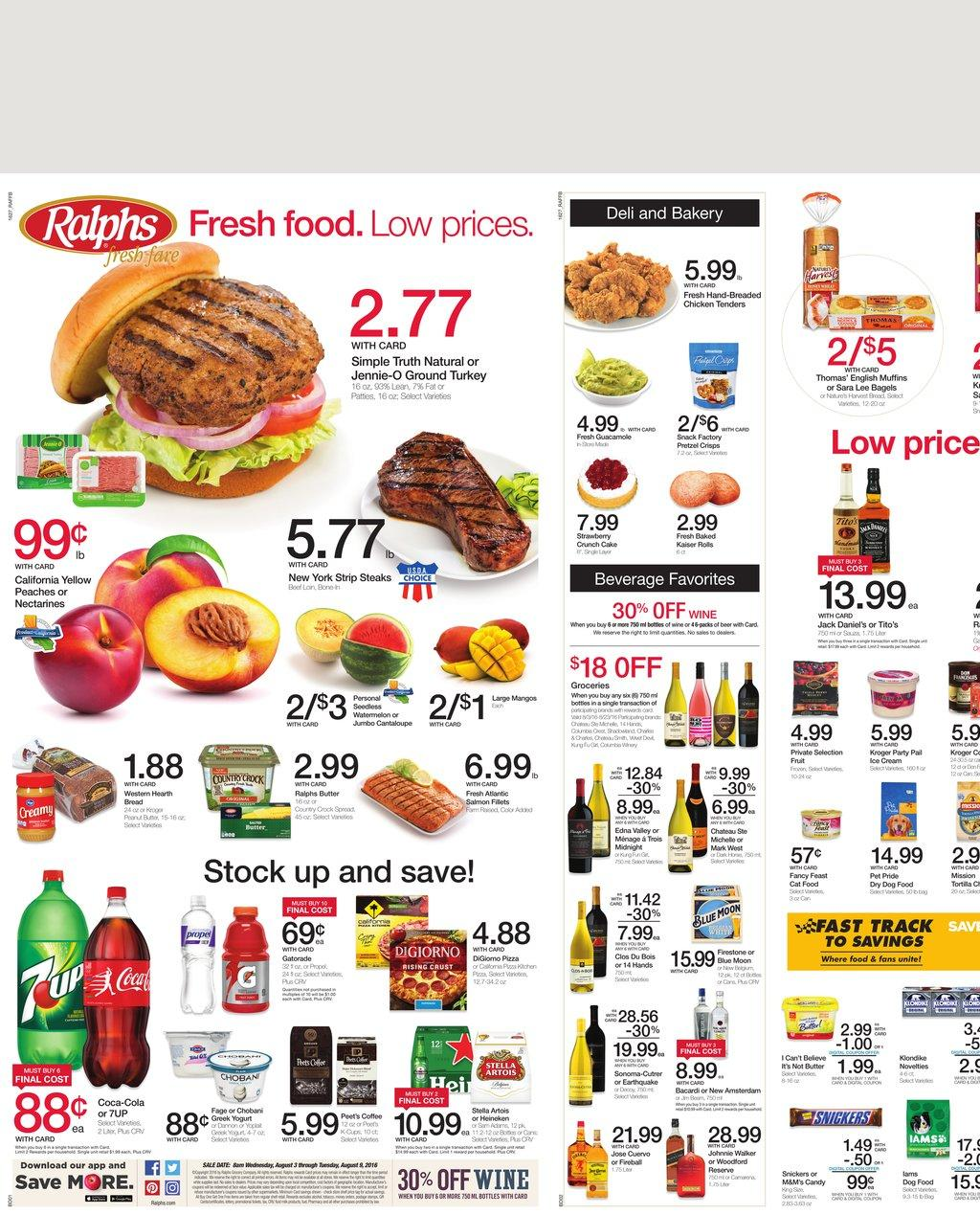 Brookshire's Weekly Ad November 28 - December 4, Cyber Monday by this post. Browse the current Brookshire's weekly ad this week, Preview valid 11/28 - 12/4. Don't miss the Brookshire's coupon and deals from the current ad.