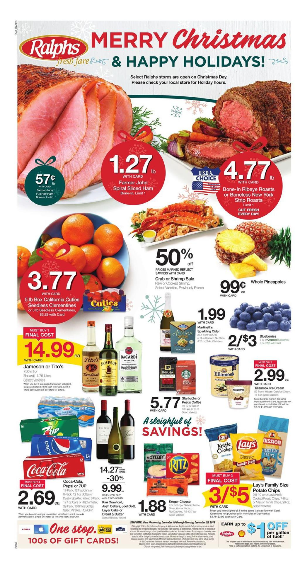 ralphs weekly ad dec 19 2018