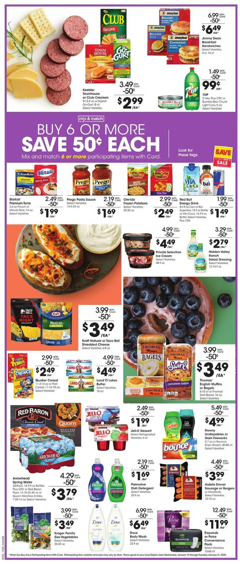 ralphs weekly ad jan 15 2020