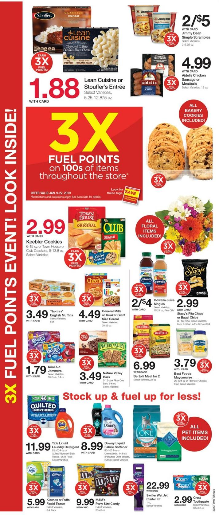 ralphs weekly ad jan 9 2019