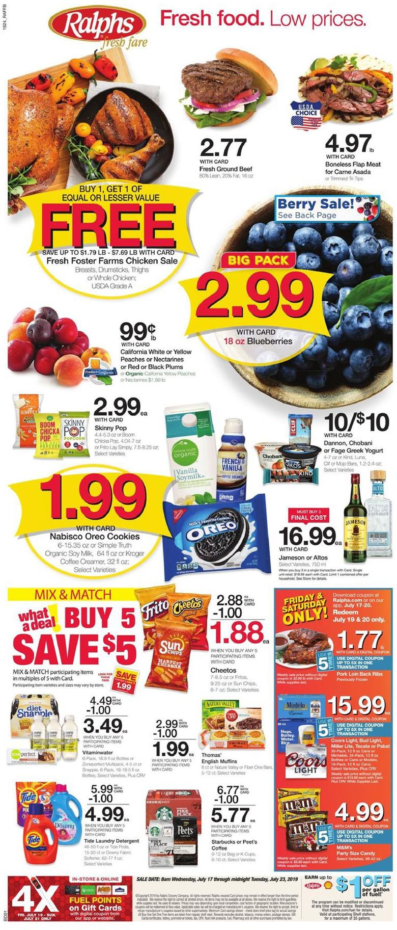 ralphs weekly ad jul 17 2019