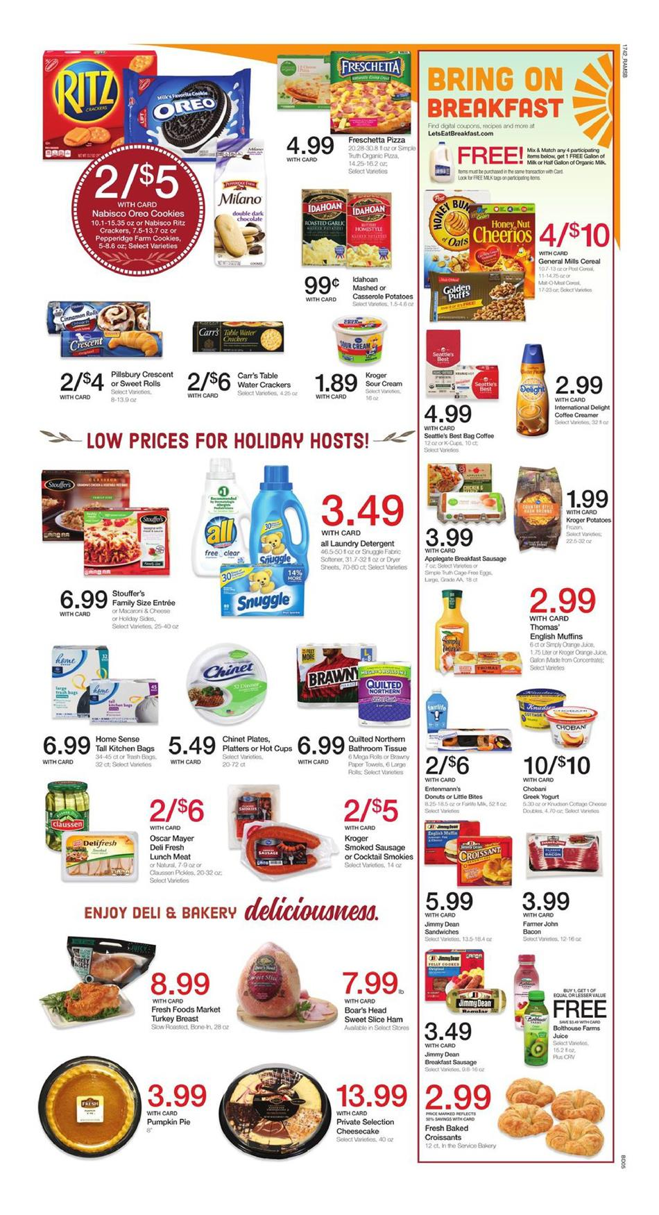 ralphs weekly ad thanksgiving november 15 2017