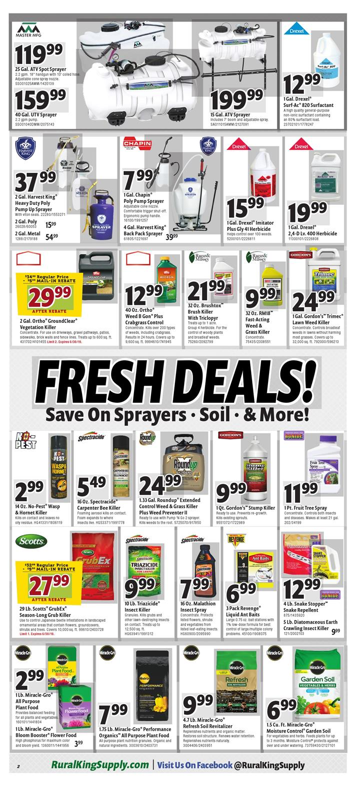 rural king weekly ad apr 7 14 2019