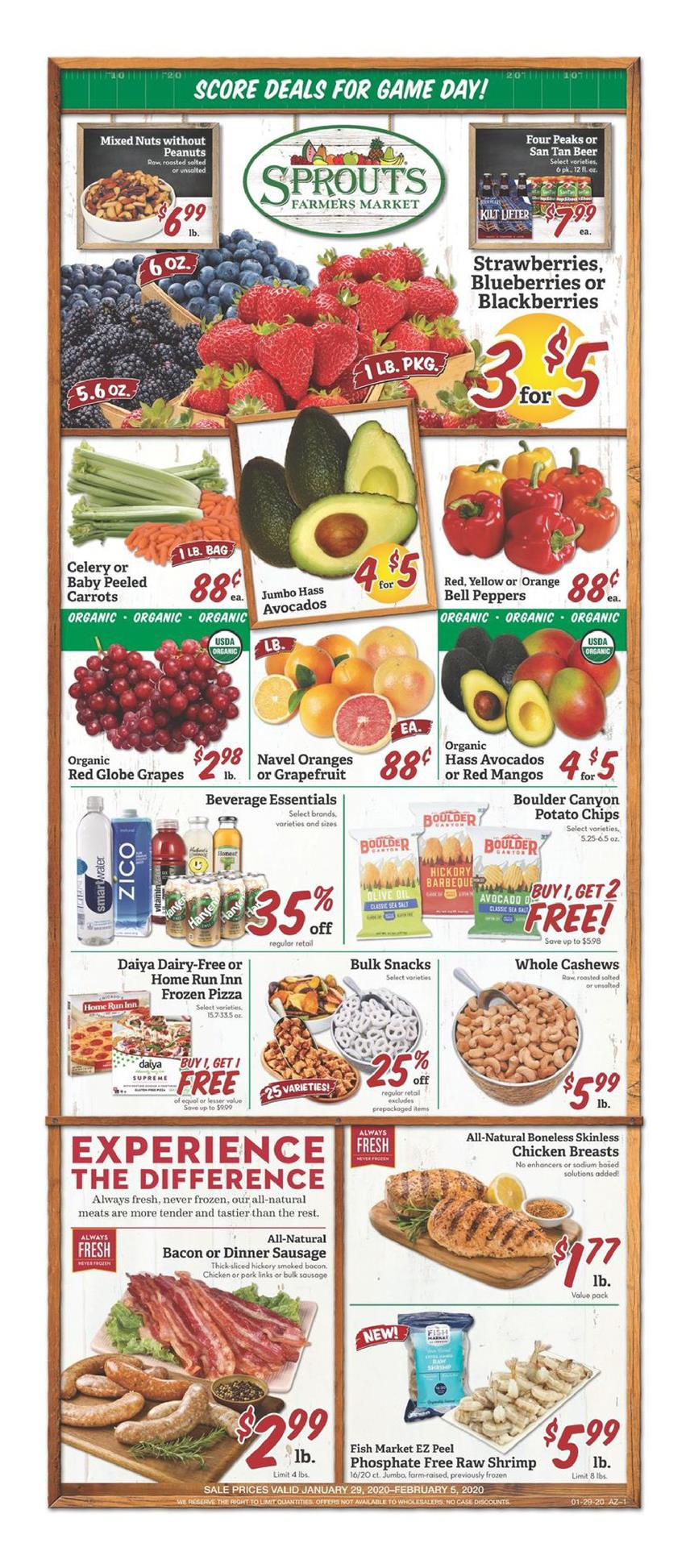 sprouts ad jan 29 2020