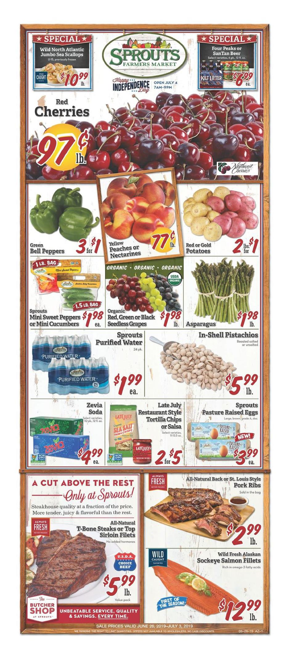 sprouts ad jun 26 2019