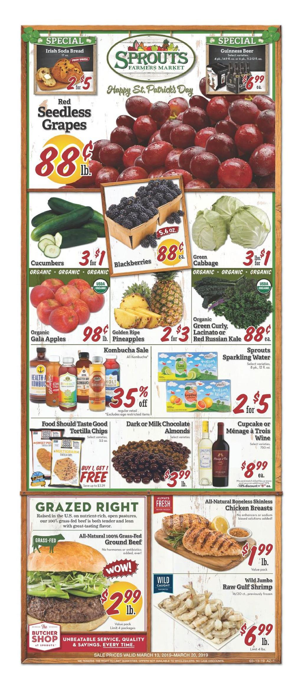 sprouts ad mar 13 2019