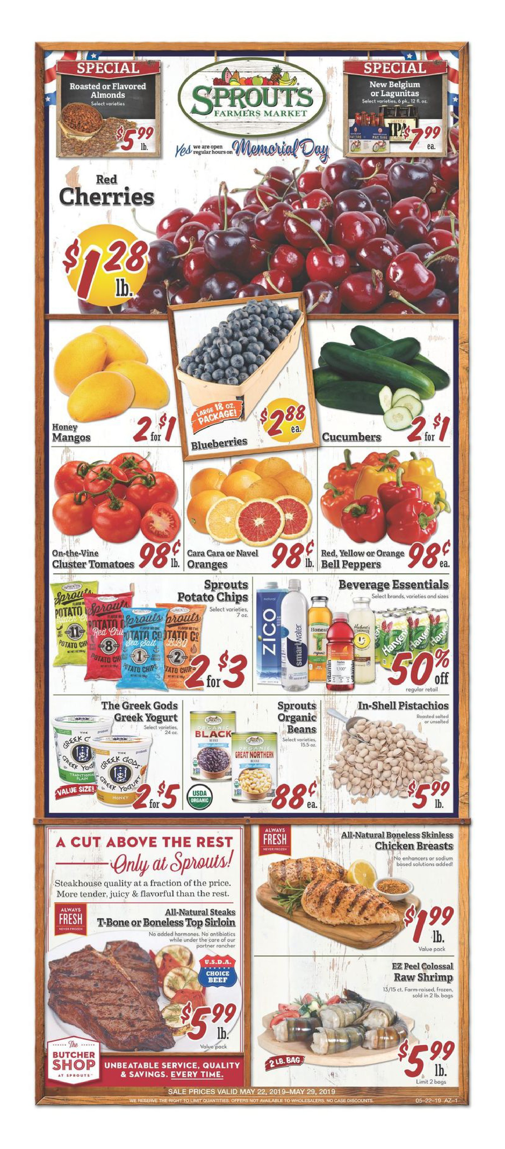 sprouts ad may 22 2019