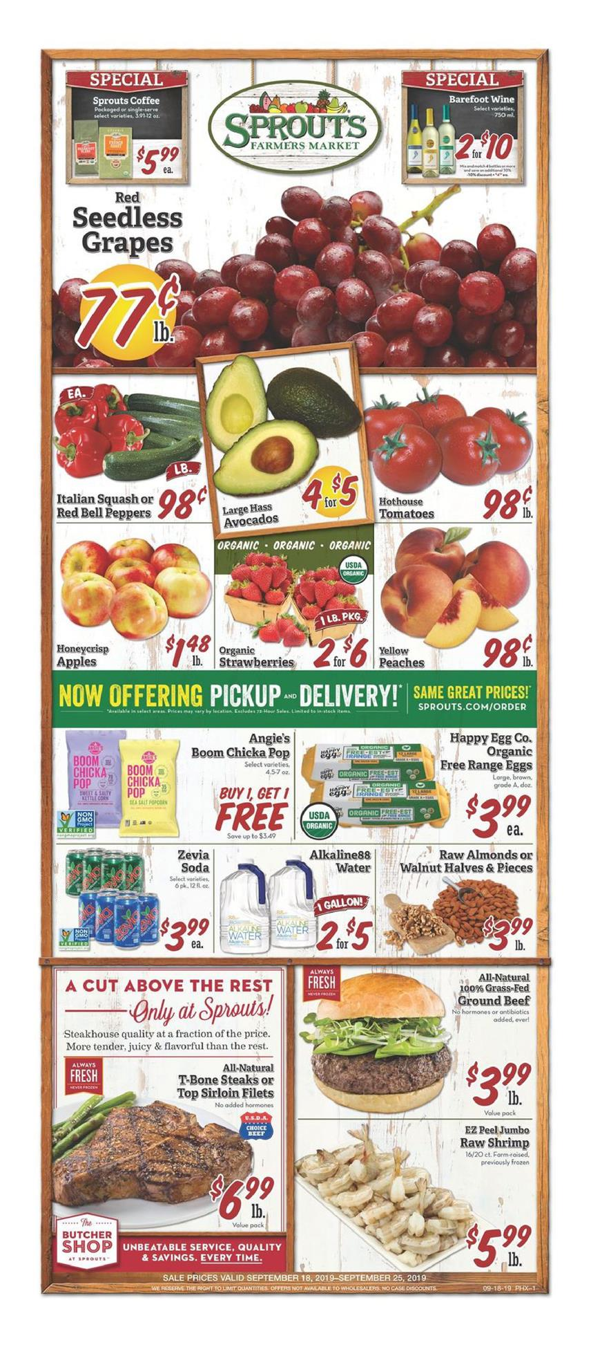 sprouts ad sep 18 2019