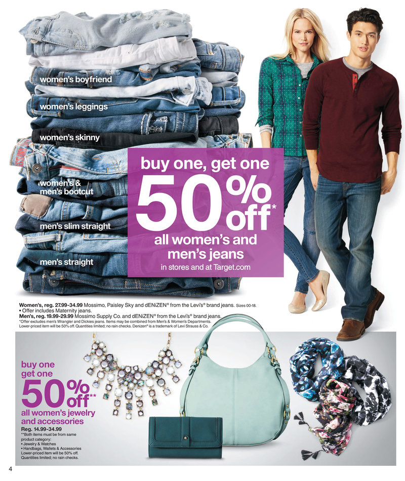 target ad preview september 21 discounts