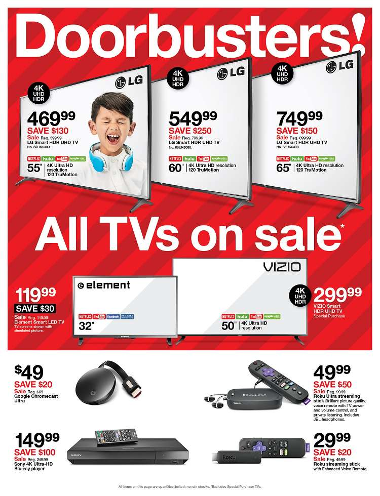 Get the very best CVS Black Friday Deals, including 15 FREE items you can score! To view the full CVS Black Friday ad scan, click HERE. Get the very best CVS Black Friday Deals, including 15 FREE items you can score! To view the full CVS Black Friday ad scan, click HERE.