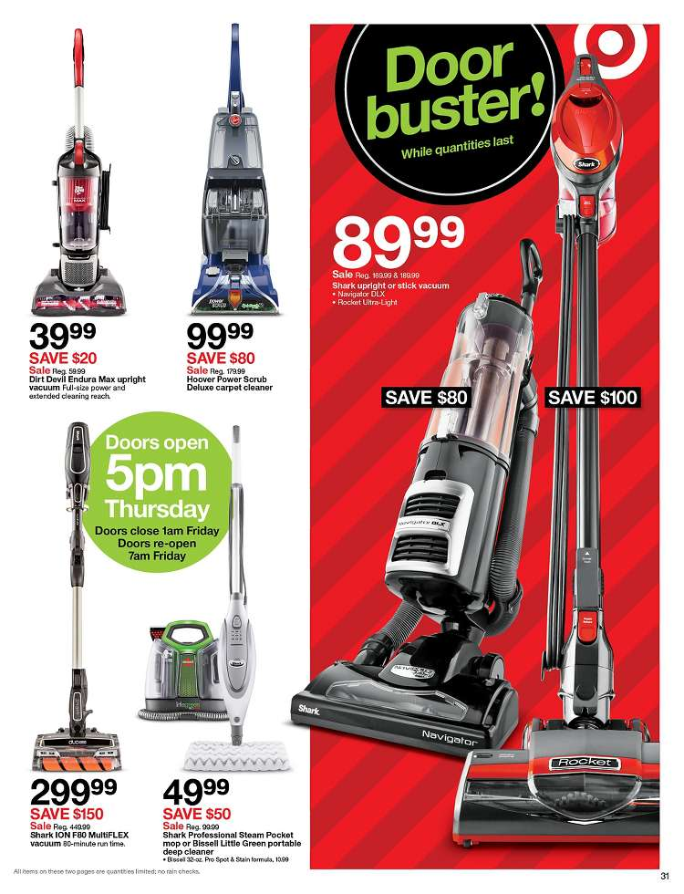 Target Black Friday Ad 2018 (Page 47)