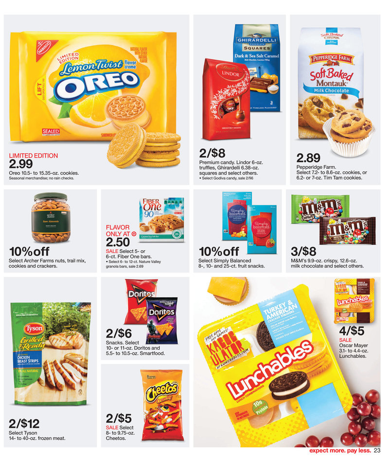 target weekly ad 12th april spring home sale