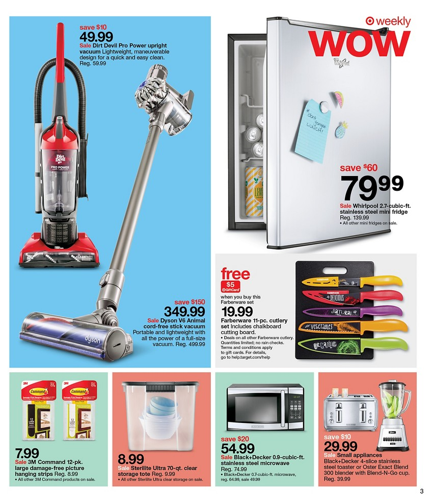 target weekly ad aug 27 2017