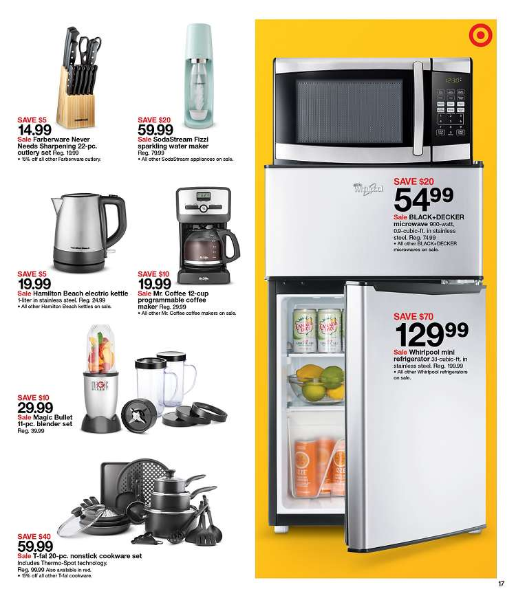target weekly ad aug 5 2018