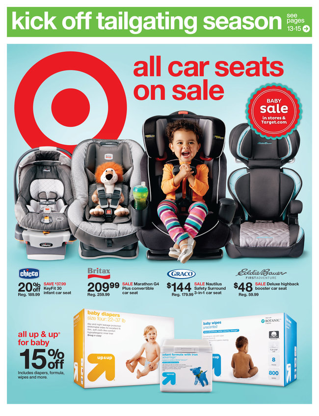 35ed8ef70326 Target Weekly Ad Baby Sale and Discount News