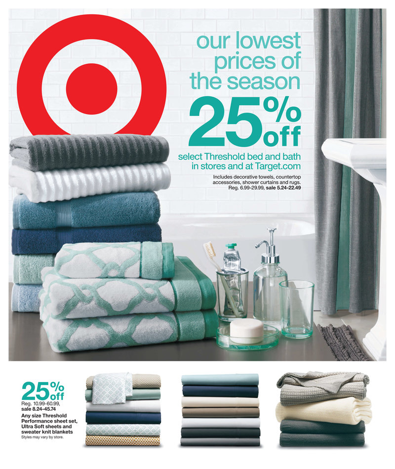 Target Weekly Ad Home And Summer Entertainment March 2015