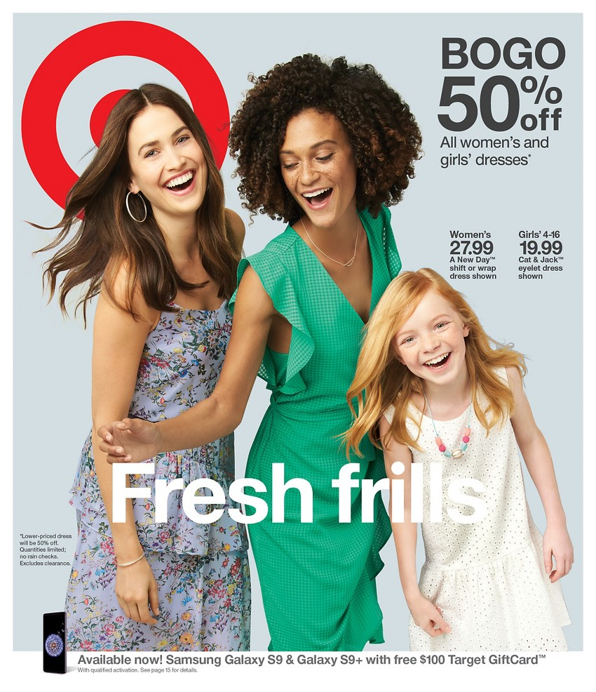 4a99b159af Target Weekly Ad March 18 - 24