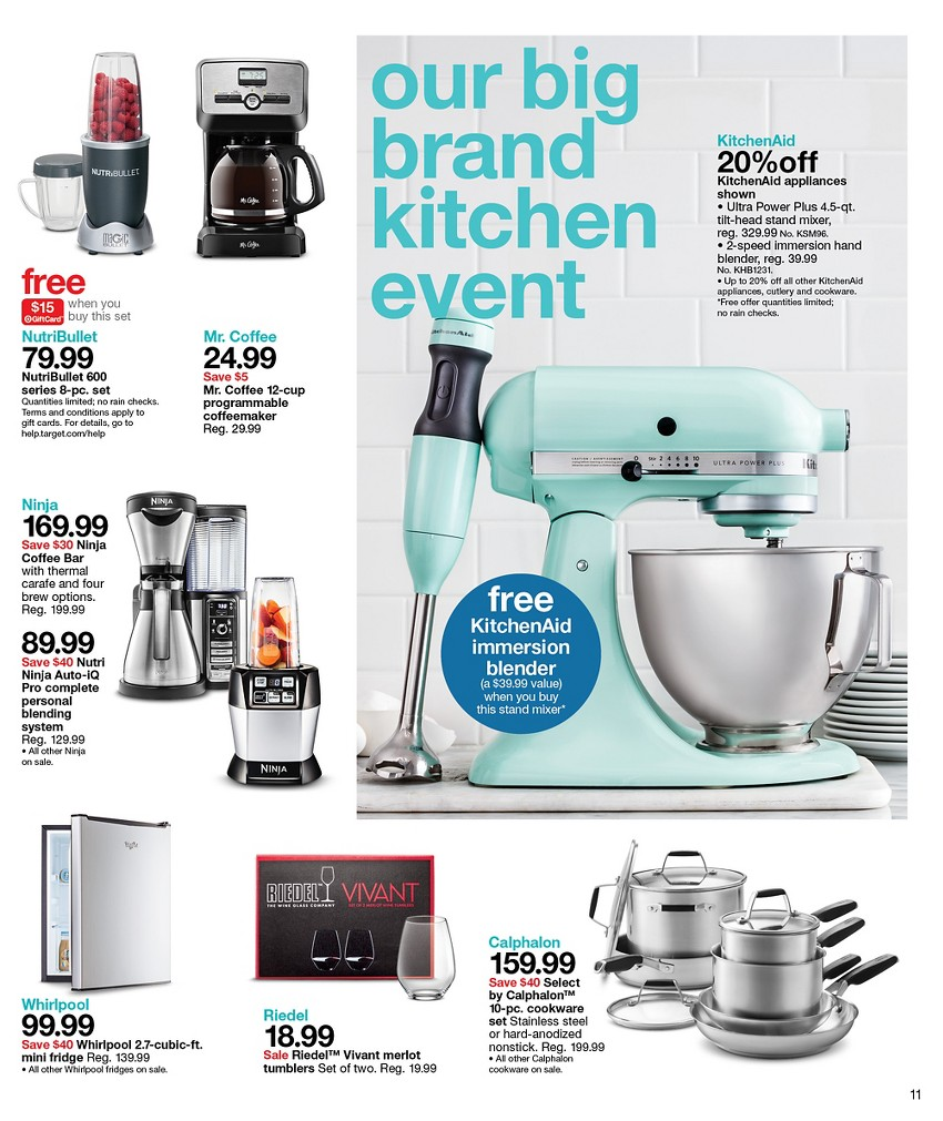 target weekly ad march 19 2017