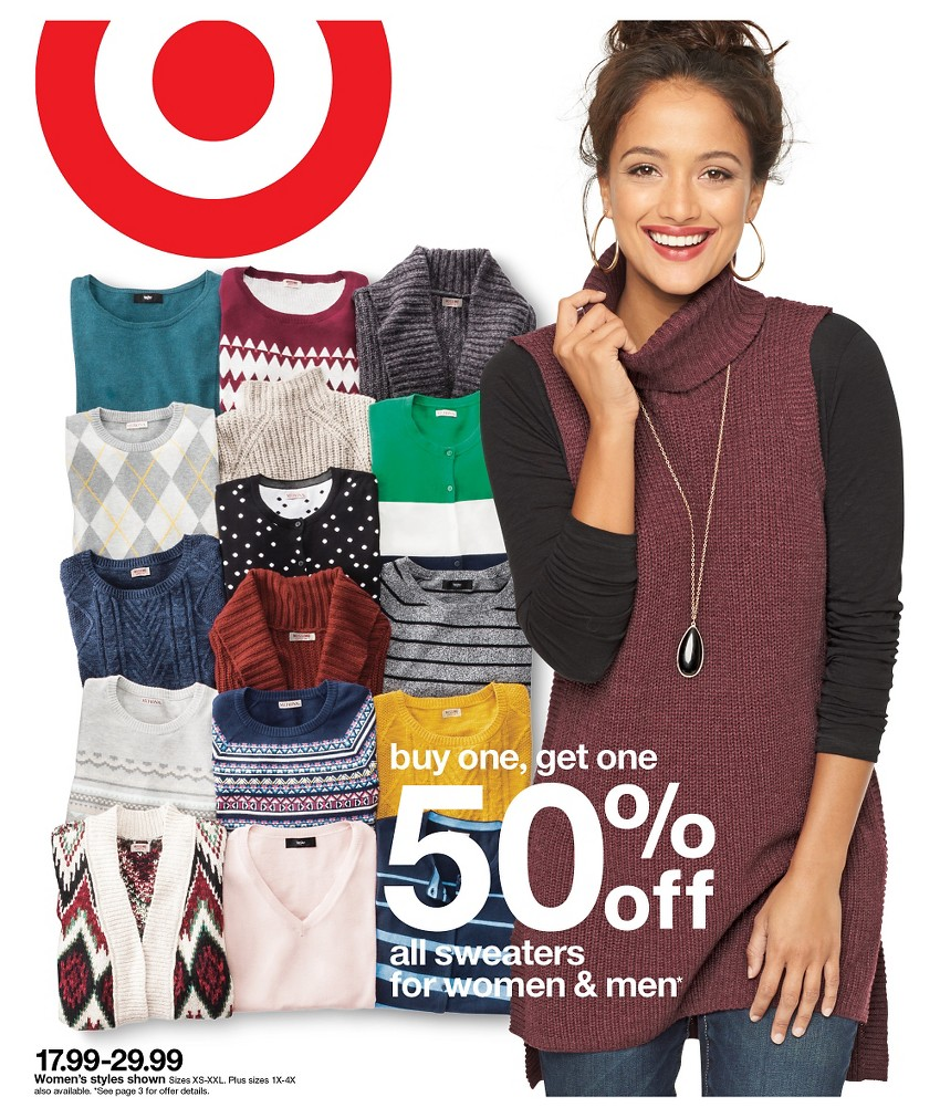 eb7d703496 Target Weekly Ad Oct 16 - 22 2016