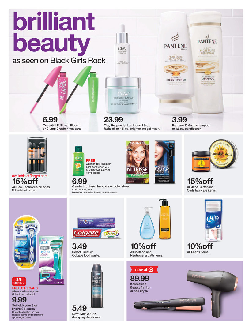 target weekly ad preview 5 4 2015