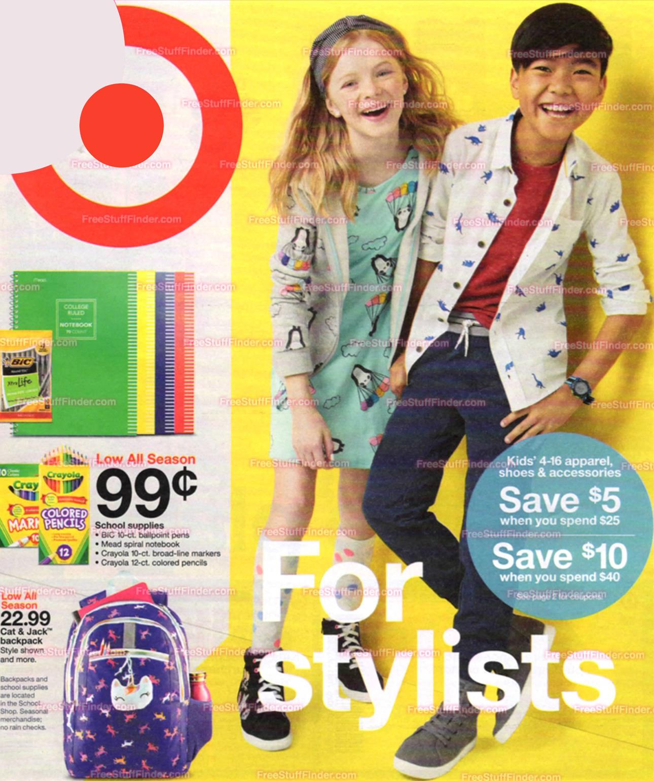 target weekly ad preview jul 21 2019