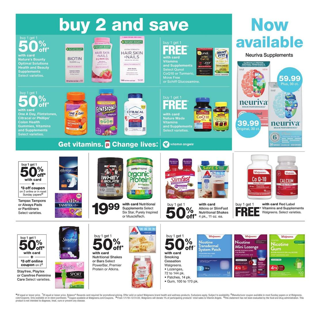 walgreens weekly ad apr 21 2019