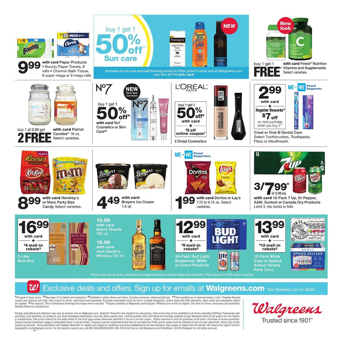walgreens weekly ad aug 11 2019