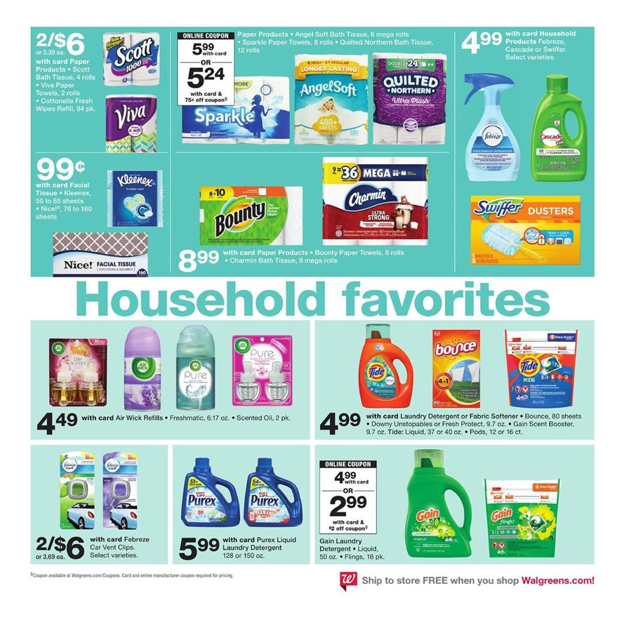 walgreens weekly ad aug 12 2018