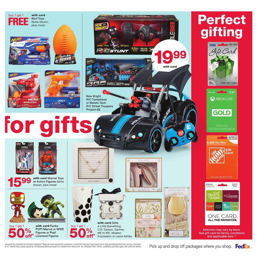 walgreens weekly ad dec 9 2018