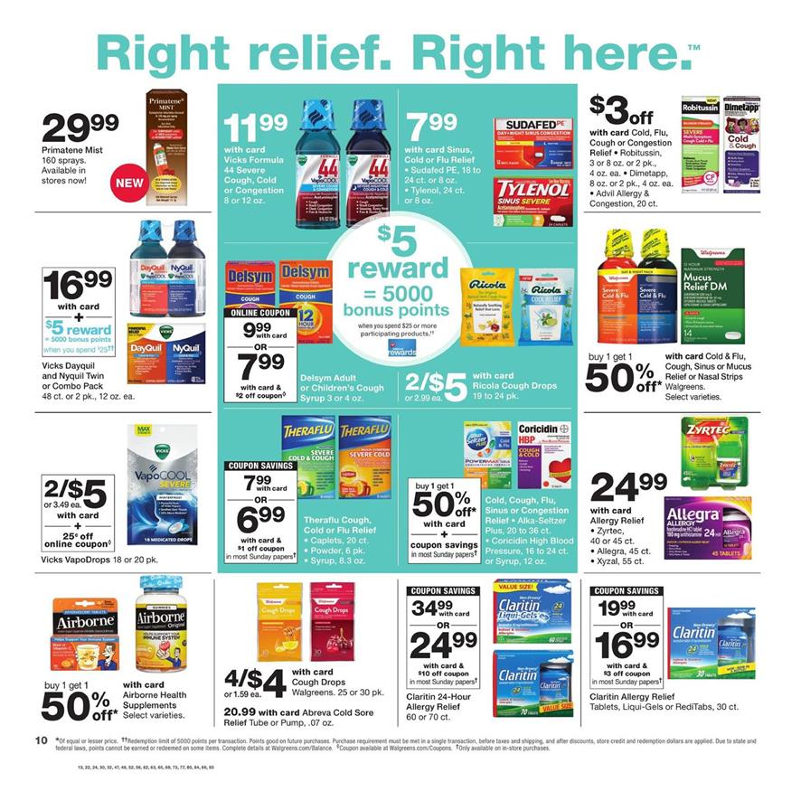 walgreens weekly ad feb 3 2019
