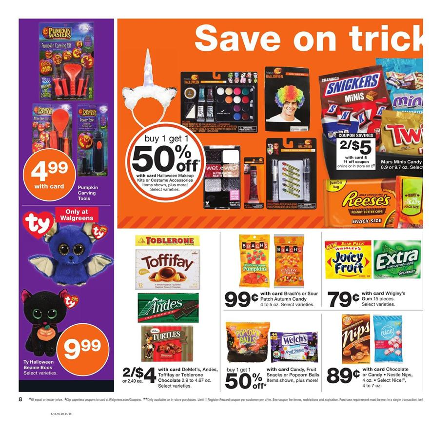 walgreens weekly ad oct 14 2018