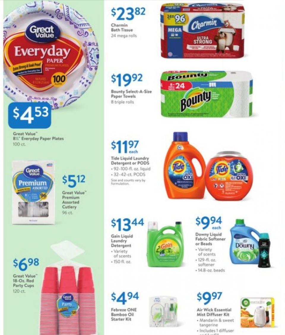 walmart ad easter apr 14 20 2019