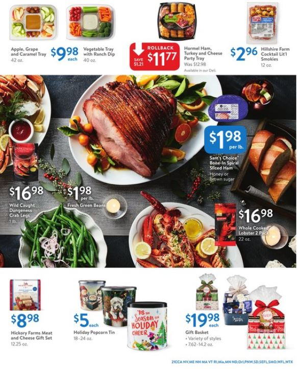 walmart ad holiday toy sale december 2018