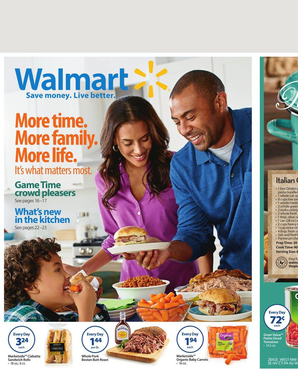 Walmart ad preview 9 21 special offers walmart weekly ad electronics