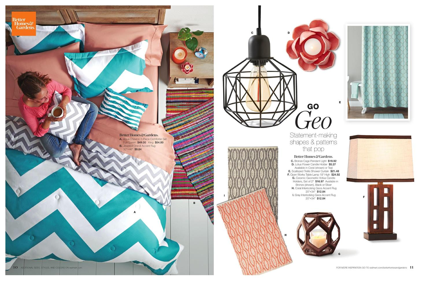 Walmart Ad Home Decor July 2017 (Page 6)