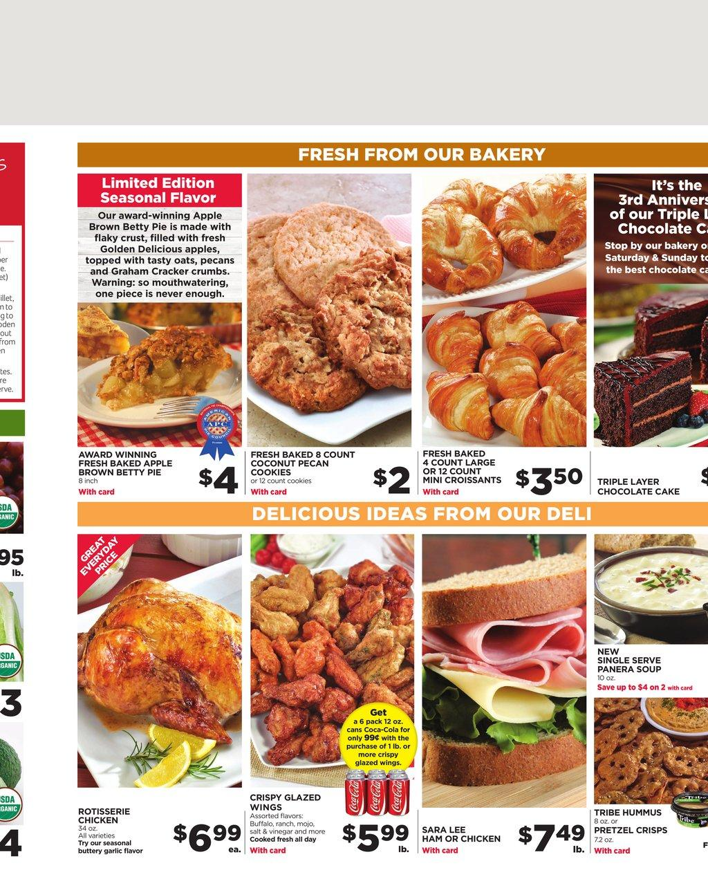 winn dixie weekly ad sep 30 2015